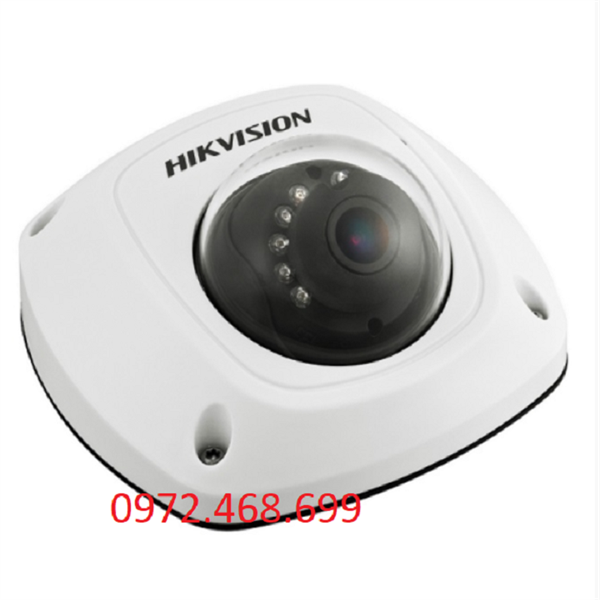 CAMERA IP HIKVISION DS-2CD2512F-IWS