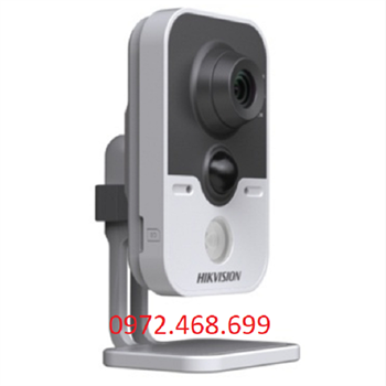CAMERA IP HIKVISION DS-2CD2420F-IW