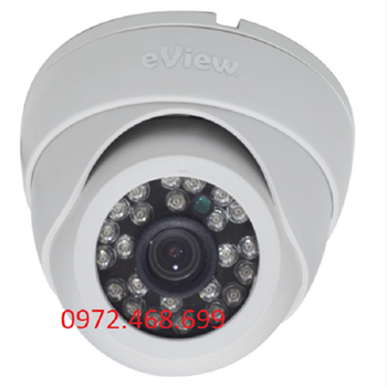 CAMERA IP DOME HỒNG NGOẠI EVIEW IRD2224N10