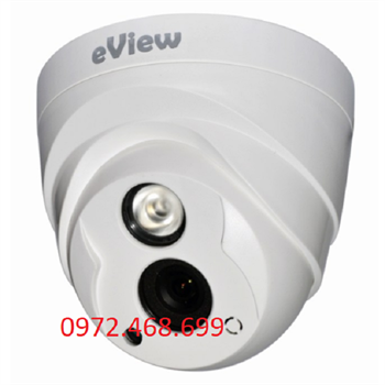 CAMERA IP DOME HỒNG NGOẠI EVIEW IRD3101N10